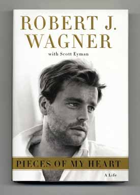 Pieces Of My Heart - 1st Edition/1st Printing