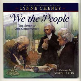 We The People - 1st Edition/1st Printing