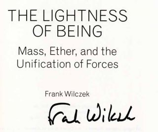 The Lightness Of Being - 1st Edition/1st Printing