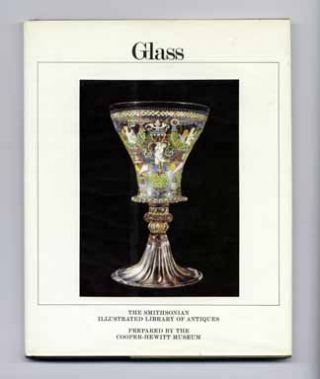 Glass - 1st Edition/1st Printing