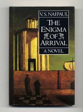 The Enigma Of Arrival - 1st Edition/1st Printing