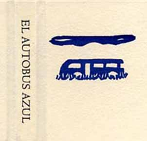 El Autobus Azul: Handmade Papers from Costa Rica - Limited/Numbered Edition