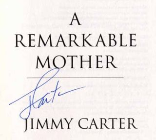 A Remarkable Mother - 1st Edition/1st Printing