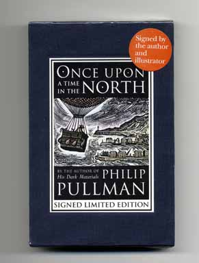 Once Upon a Time in the North - 1st Edition/1st Printing