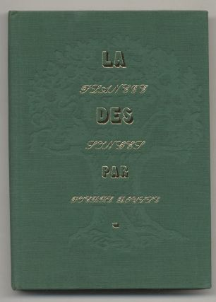 La Planète Des Singes [The Planet of the Apes] - 1st Edition/1st Printing