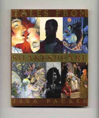 Tales from Shakespeare - 1st Edition/1st Printing