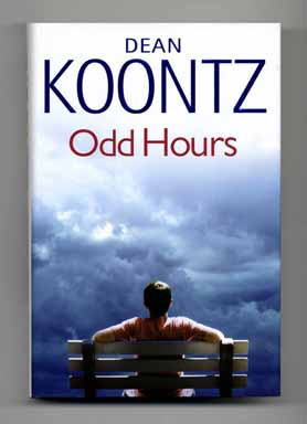 Odd Hours - 1st Edition/1st Printing. Dean Koontz.