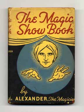 The Magic Show Book