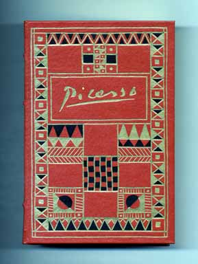 Picasso: Creator And Destroyer - 1st Edition/1st Printing