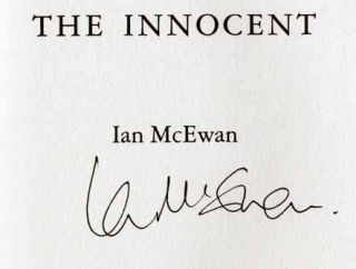 The Innocent - 1st Edition/1st Printing