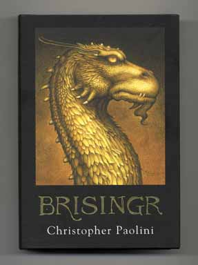 Brisingr - Signed Edition
