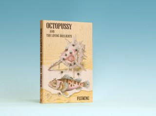 Octopussy And The Living Daylights - 1st Edition/1st Printing