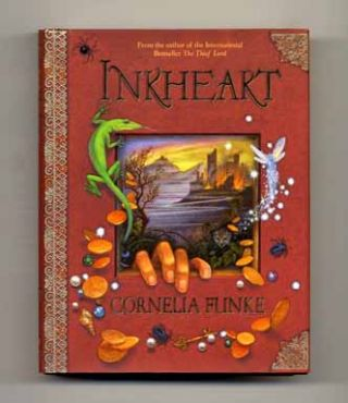 Inkheart - 1st US Edition/1st Printing
