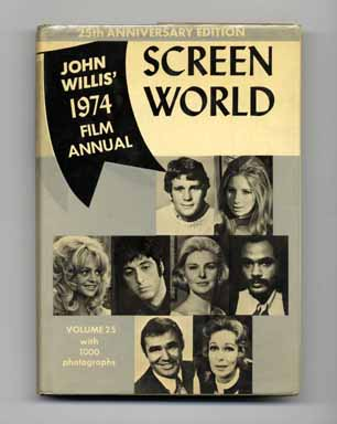 John Willis' Screen World - 25th Anniversary Edition