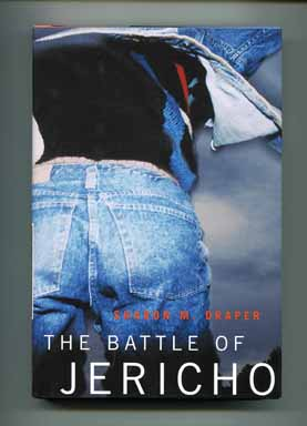 The Battle of Jericho - 1st Edition/1st Printing. Sharon M. Draper