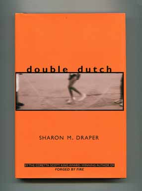 Double Dutch - 1st Edition/1st Printing