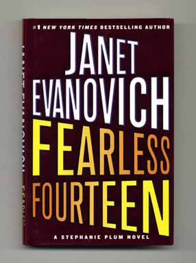 Fearless Fourteen - 1st Edition/1st Printing. Janet Evanovich
