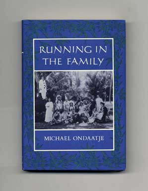 Running in the Family - 1st Edition/1st Printing