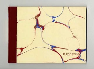Kinderlied - Deluxe Limited Signed Edition