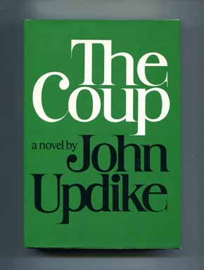 The Coup - 1st Edition/1st Printing