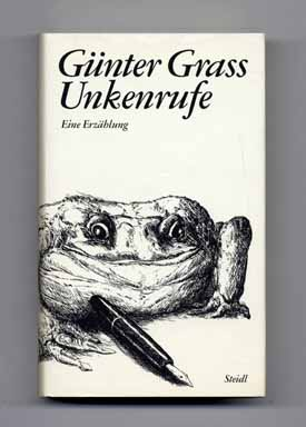 Unkenrufe: Eine Erzahlung [The Call of the Toad]