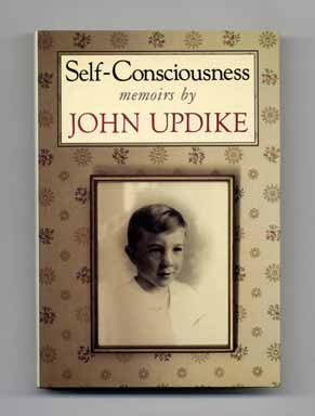 Self-Consciousness - 1st Edition/1st Printing. John Updike.