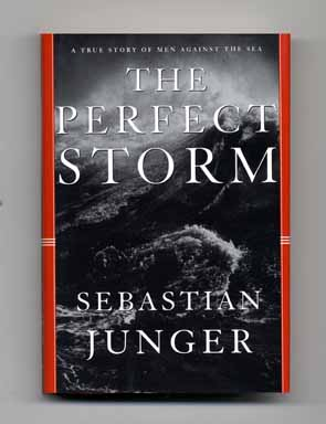 The Perfect Storm - 1st Edition/1st Printing