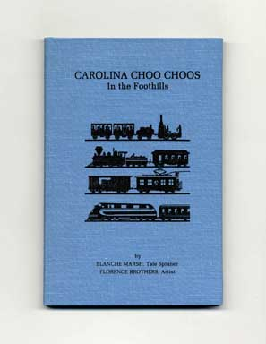 Carolina Choo Choos In The Foothills