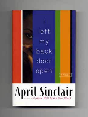 I Left My Back Door Open - 1st Edition/1st Printing
