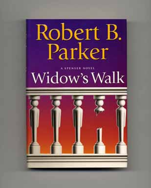 Widow's Walk - 1st Edition/1st Printing