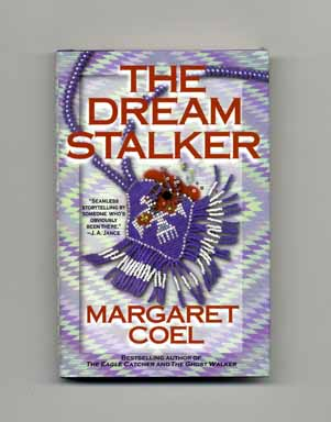 The Dream Stalker - 1st Edition/1st Printing