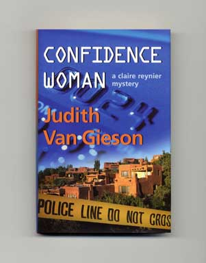 Confidence Woman - 1st Edition/1st Printing