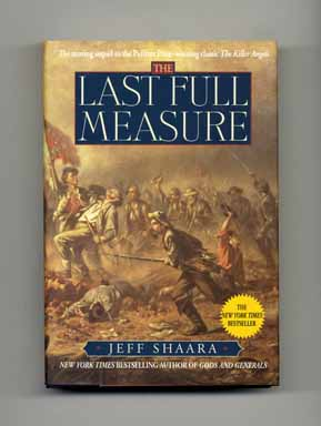 The Last Full Measure. Jeff M. Shaara