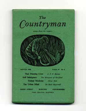 The Countryman Comes from the Country: a Quarterly Non-Party Review and Miscellany of Rural Life...
