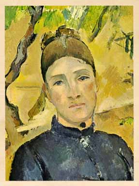The World Of Cézanne 1839-1906