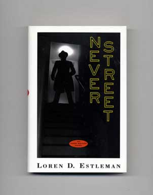 Never Street - 1st Edition/1st Printing