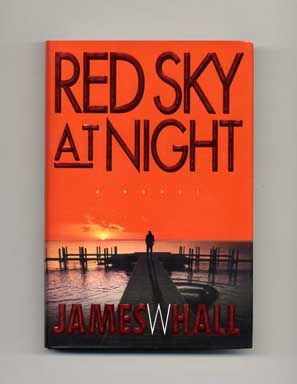 Red Sky at Night - 1st Edition/1st Printing
