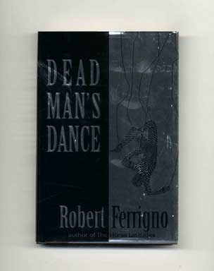 Dead Man's Dance - 1st Edition/1st Printing