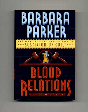 Blood Relations - 1st Edition/1st Printing