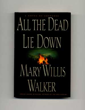 All the Dead Lie Down - 1st Edition/1st Printing