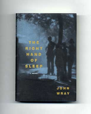 The Right Hand of Sleep - 1st Edition/1st Printing