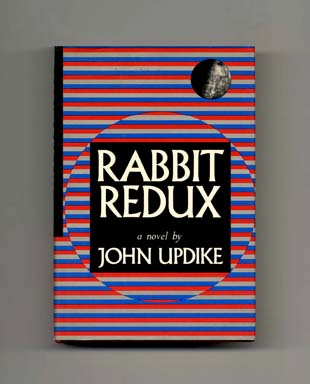 Rabbit Redux - 1st Edition/1st Printing