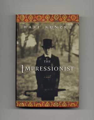 The Impressionist - 1st US Edition/1st Printing