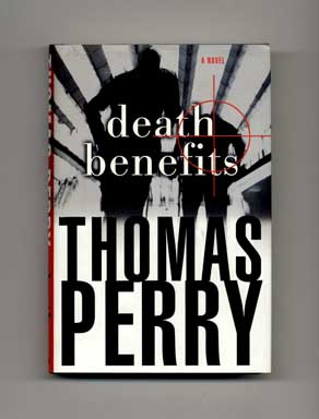 Death Benefits - 1st Edition/1st Printing