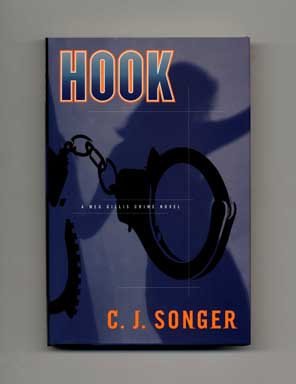 Hook - 1st Edition/1st Printing