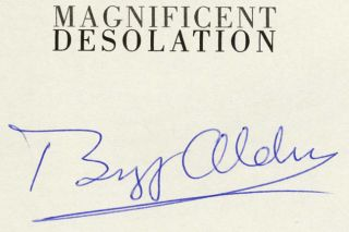 Magnificent Desolation - 1st Edition/1st Printing