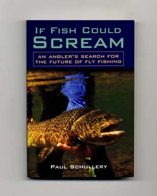 If Fish Could Scream - 1st Edition/1st Printing
