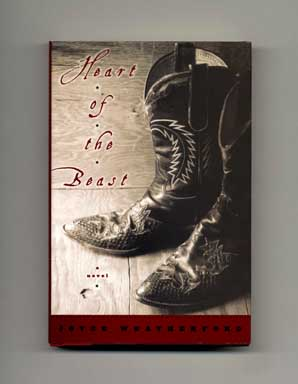 Heart of the Beast - 1st Edition/1st Printing