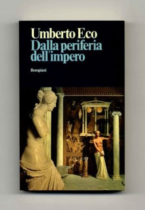 Dalla Periferia Dell'Impero - 1st Edition/1st Printing