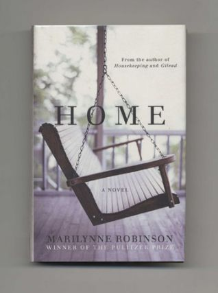 Home - 1st Edition/1st Printing